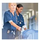 Management pacientů na oddělení urgentního příjmu